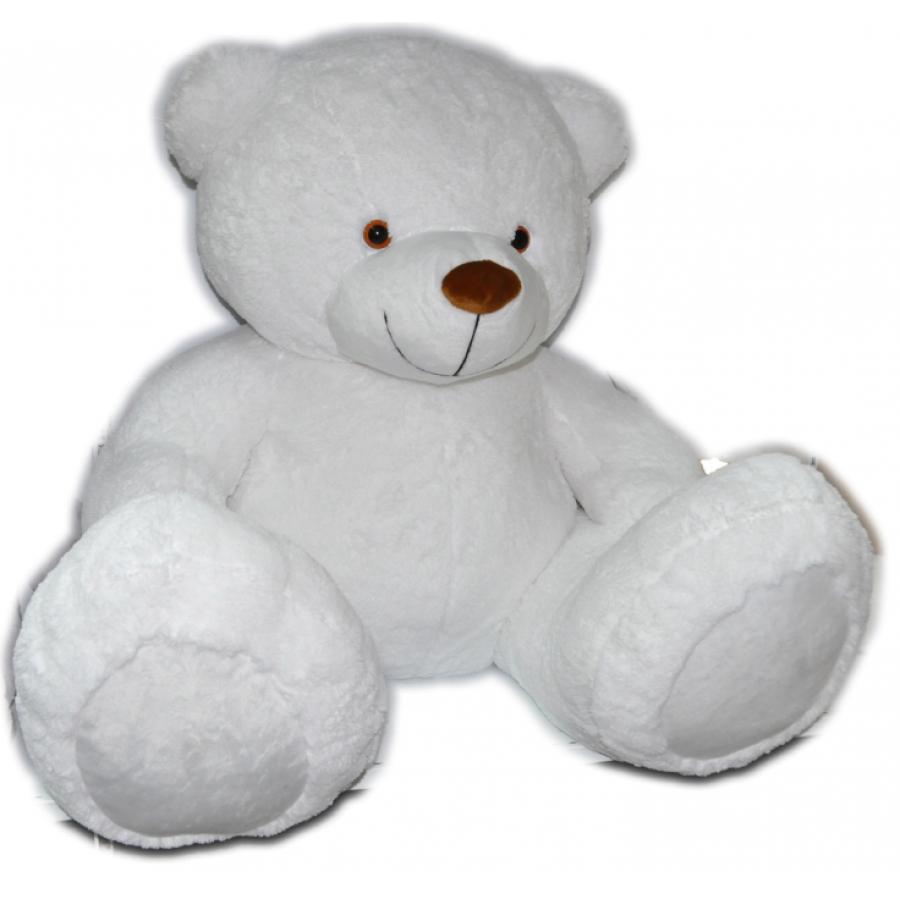 Картинки белые медведи игрушки