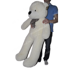 Огромный плюшевый мишка 160 см