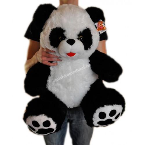 Плюшевая панда