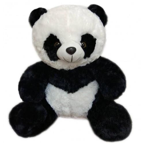 Маленькая плюшевая панда 70 см